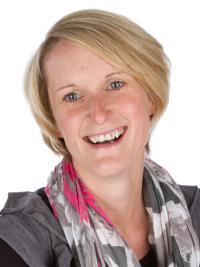 Mrs Caroline Dawson